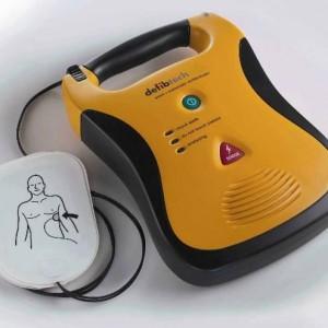 Defibrillatore Defibtech Lifeline E110