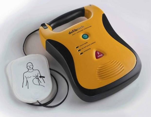 defibrillatore Defibtech Lifeline aed