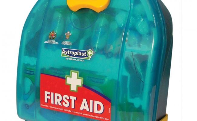 kit primo soccorso medio