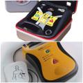 Confronto defibrillatori